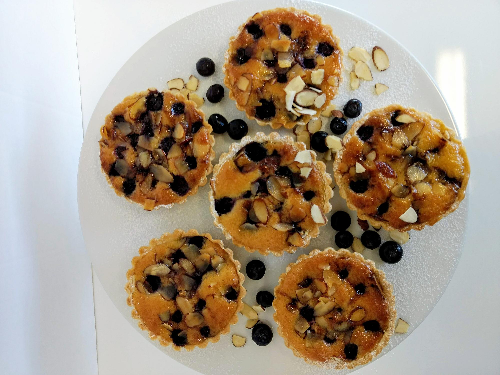 Bliss Bakery - Gluten Free